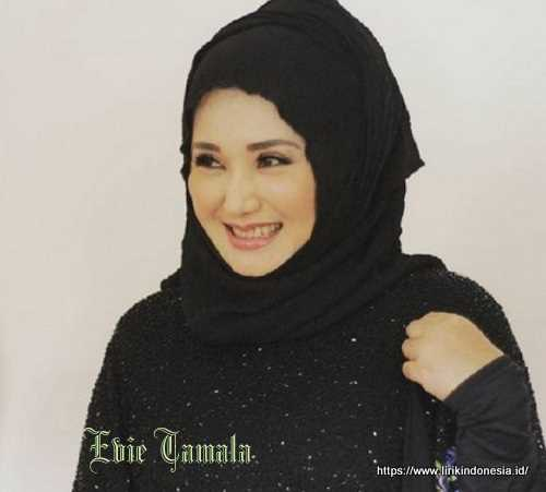Lagu Akhir Sebuah Cerita Evie Tamala