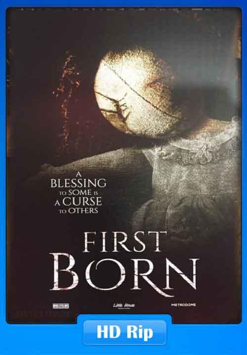 FirstBorn 2016 Poster