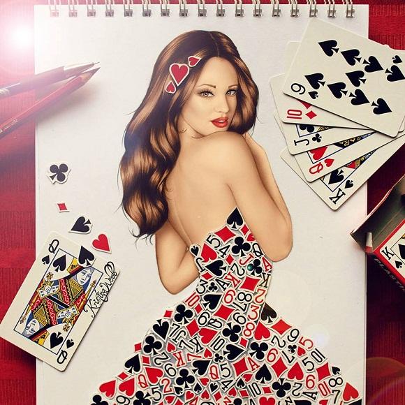 Thủ thuật chơi Blackjack tỷ lệ thắng 70%