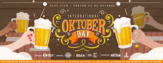 International OKTOBER Day Bogotá 2018
