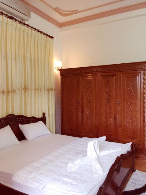 BIỆT THỰ VŨNG TÀU (4 phòng ngủ - Phan Chu Trinh)