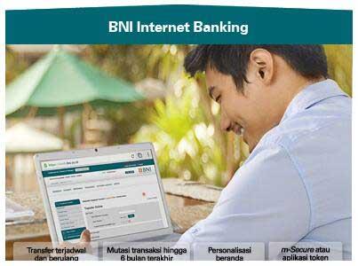 Syarat Bisa Menggunakan BNI Internet Banking