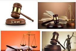 Definisi Sistem Hukum, Struktur Hukum, Subtansi Hukum dan Budaya Hukum