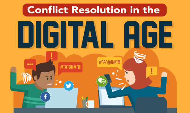 Conflict Resolution in the Digital Age