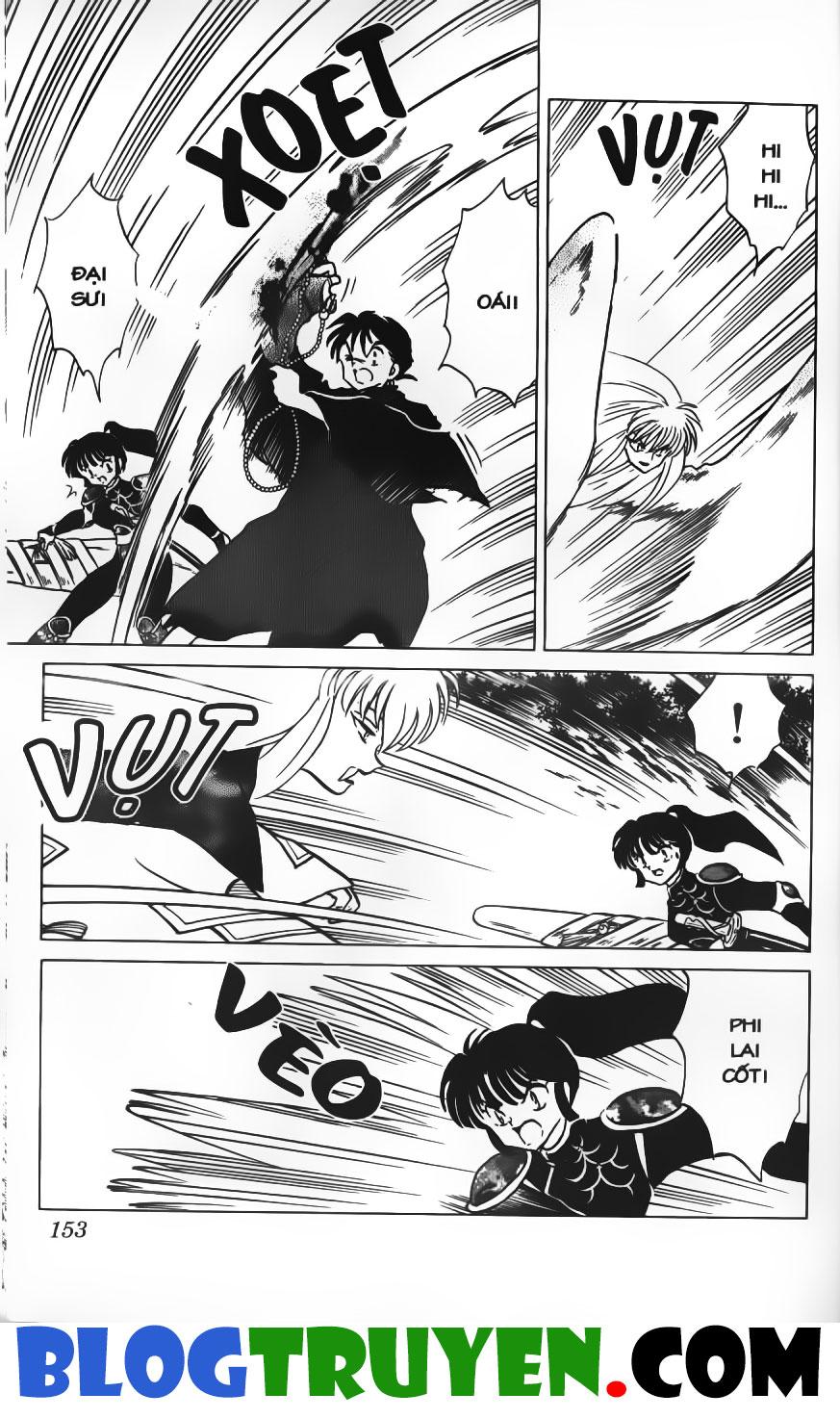 Inuyasha vol 17.9 trang 6