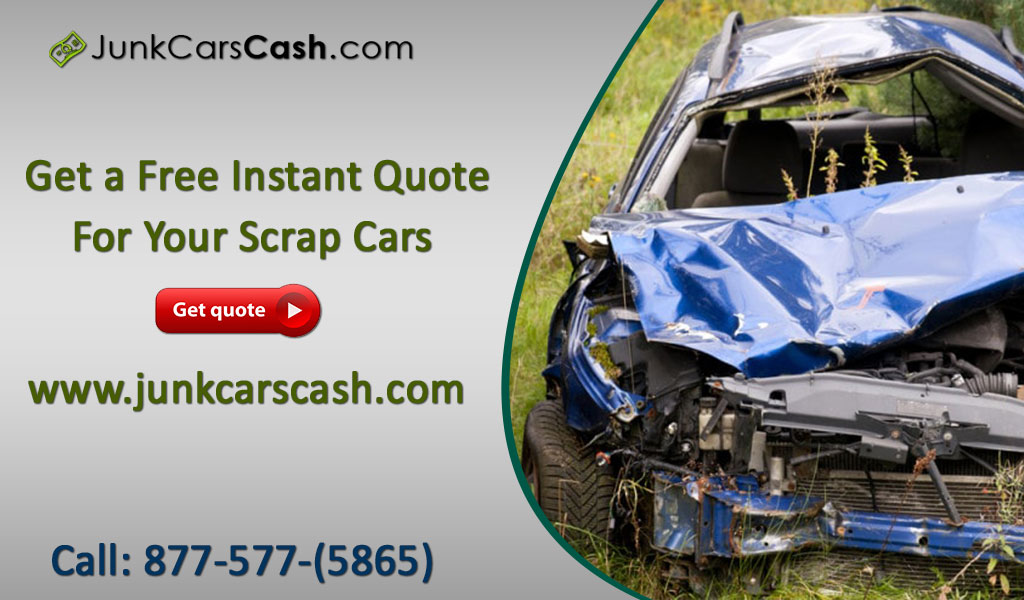 Frequently Sell Your Junk Car For Cash