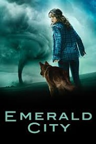 Emerald City Temporada 1×02