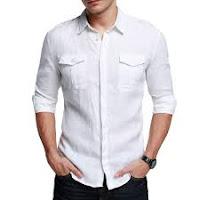 Beyaz gömlek ne gider, ne gitmez?