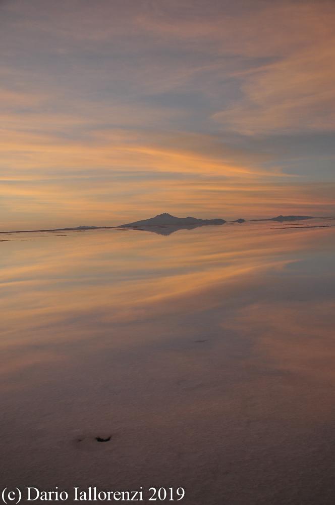 Migrant Photographer The Trip To Bolivia Peru The Uyuni Salt Flats Mystical Sunsets
