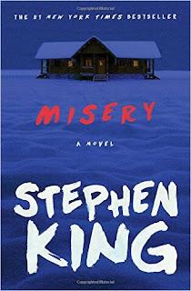Stephen King Books, Misery, Stephen King Store