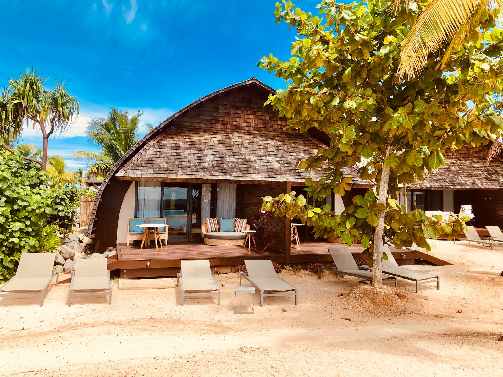 Love, Iris: Staying at the Fiji Marriott Resort Momi Bay