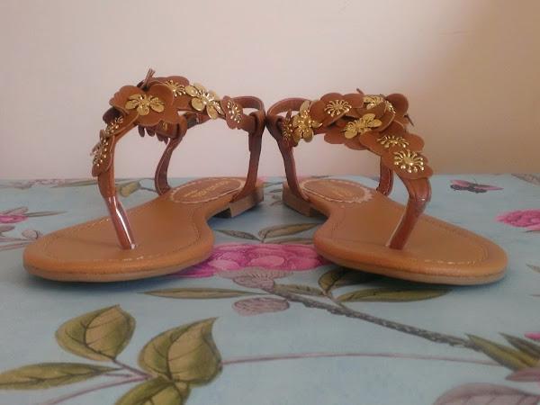 Sandal Lovin'*