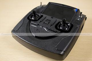 Hubsan H501S Transmitter