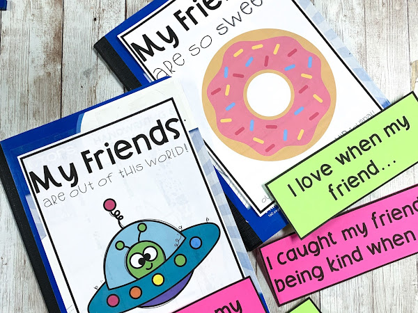 FREE Class Journal Covers: Stop Tattling in the Classroom
