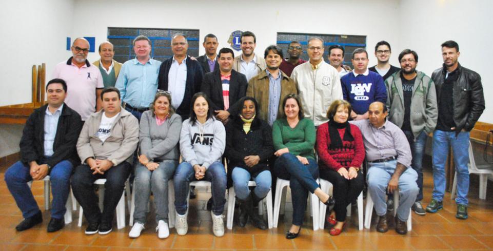 PPS e PTN se reúnem e também declaram apoio à reeleição de Leandro Pilha