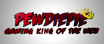 PewDiePie - Gaming King of the Web 2012