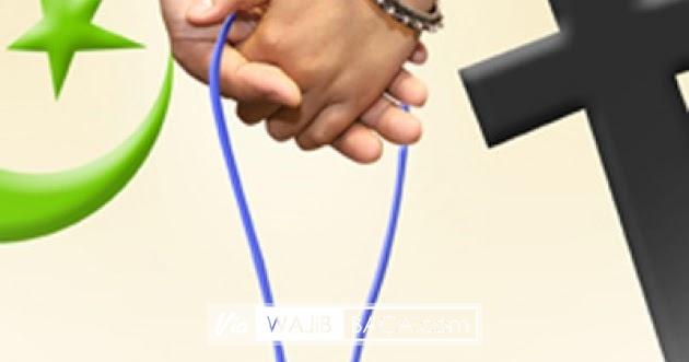 Ukhti Ingin Dipersunting Pria Non Muslim, Memangnya Boleh?