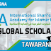 The ISRA Global Scholarship Award (Full Scholarship) 2019