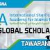 The ISRA Global Scholarship Award (Full Scholarship) 2019