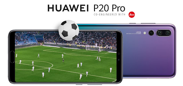 4 Reasons Why the @HuaweiZA #HuaweiP20Pro Is The Perfect #Travel Companion #SeeMooore