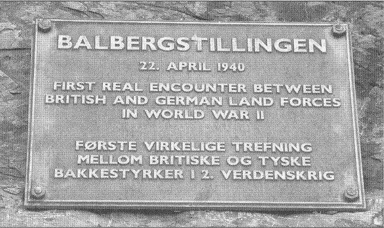 22 April 1940 worldwartwo.filminspector.com Balbergkamp
