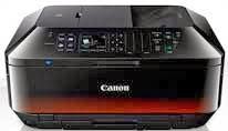 Canon PIXMA MX725 All-In-One
