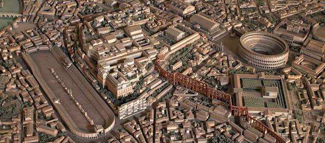 Antigua Roma y Derecho romano