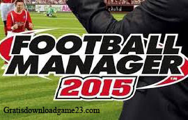 Game PC FIFA Football Manager 2015