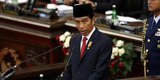 Fenomena Patung Lilin Jokowi