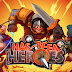 [Download] Has Been-Heroes đồ họa hoạt hình lối chơi cực đỉnh