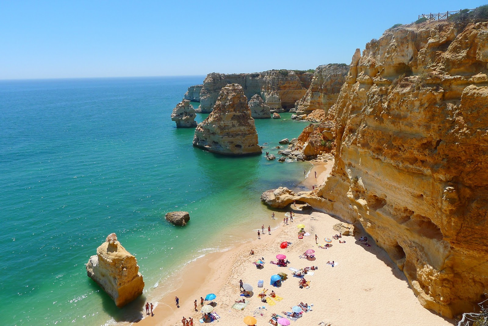 A holiday by the sea: top family-friendly spots in Europe