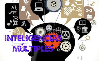 Guías para trabajar las inteligencias múltiples