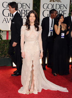 Quirky Musings Of A Twentysomething 6 Golden Globe Trends