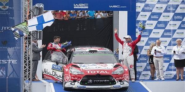 WRC, Ράλλυ Φινλανδίας 2016: Ιστορική νίκη για K. Meeke | Βίντεο