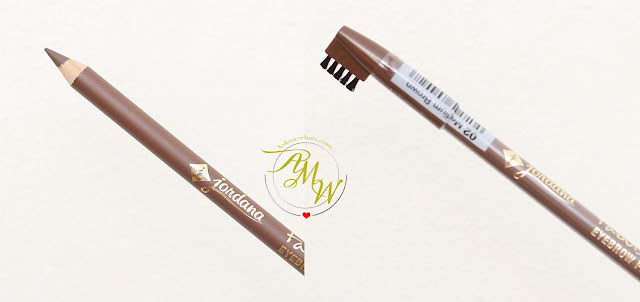 a photo of Jordana FabuBrow Eyebrow Pencil