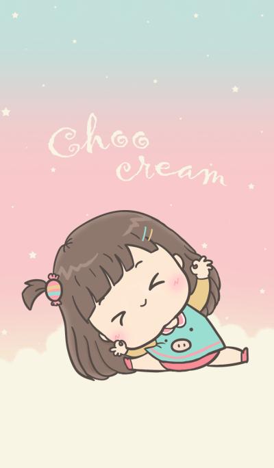 Choocream