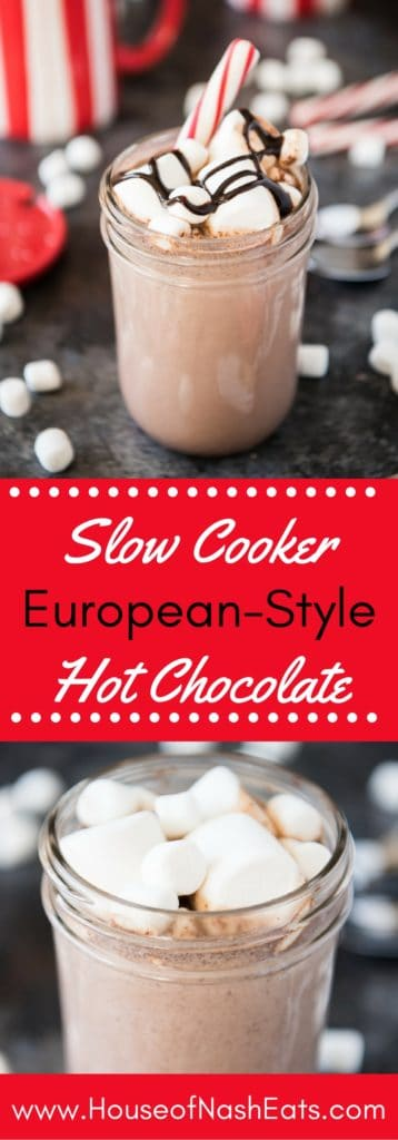 WHITE HOT CHOCOLATE (STOVE TOP OR SLOW COOKER) RECIPES