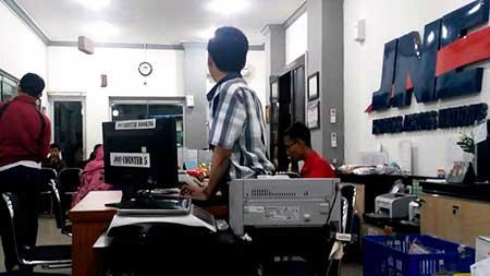Telepon & Lokasi Alamat Kantor Cabang JNE Badung