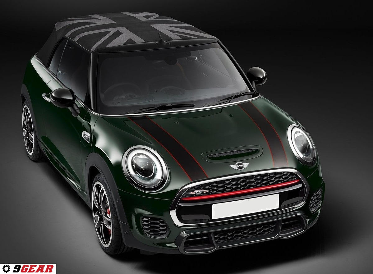 Mini John Cooper Works Cabrio 2019 Used Car Reviews Cars Review