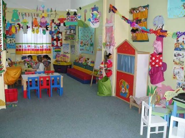 Παράταση της υποβολής αιτήσεων για τα voucher στους Παιδικούς Σταθμούς του Δήμου Λαρισαίων