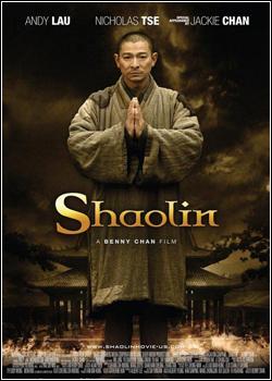 Baixar Shaolin Dublado Grátis