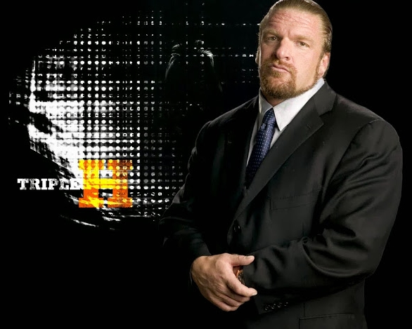 Seputar Profil Triple H (WWF/WWE) Part 2