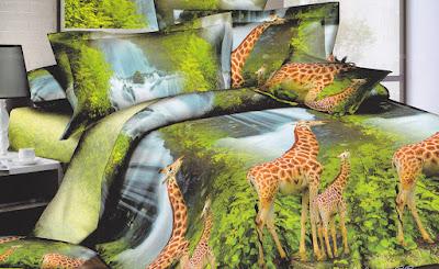Fata Giraffe