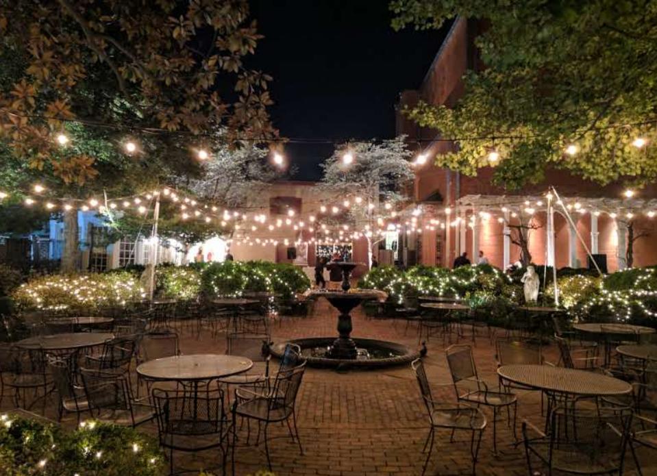 The Valentine Richmond VA Wedding Venue