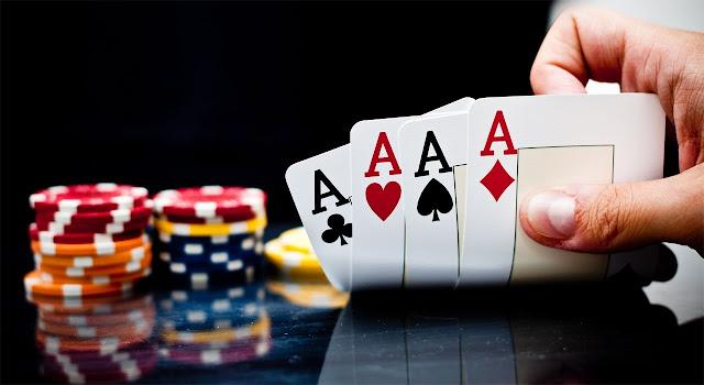 Kumpulan Situs Poker Terpercaya di Indonesia