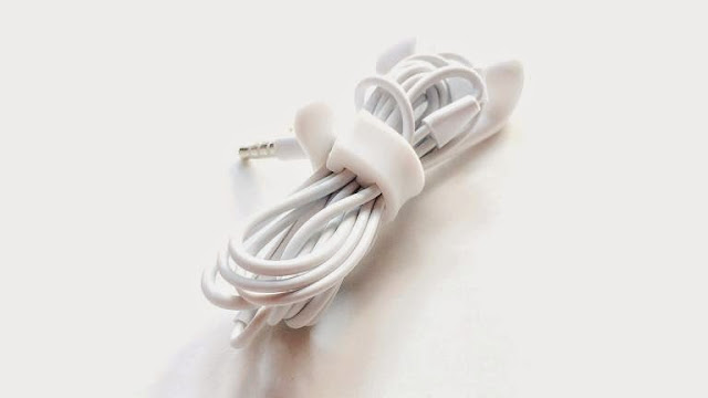 Smart Earphones and Headphones Cord Organizers (15) 4