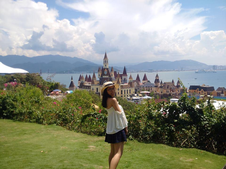 Tổng chi phí chuyến đi Vinpearl - Nha Trang 2 ngày 3 đêm của Kiều Nhi