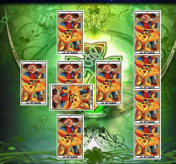 Descarga programa ejecutable para la lectura del tarot gratis