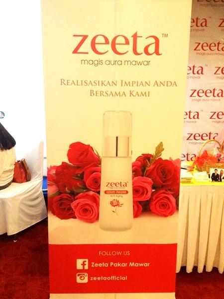 gambar produk zeeta serum mawar anti aging