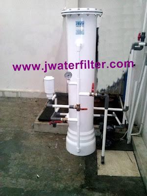Bandung Filter Air